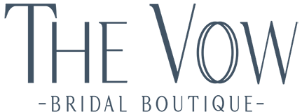 The Vow Bridal Boutique Logo